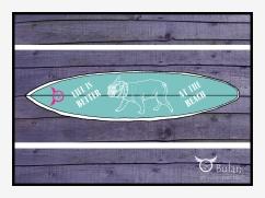Sketch of francois surf