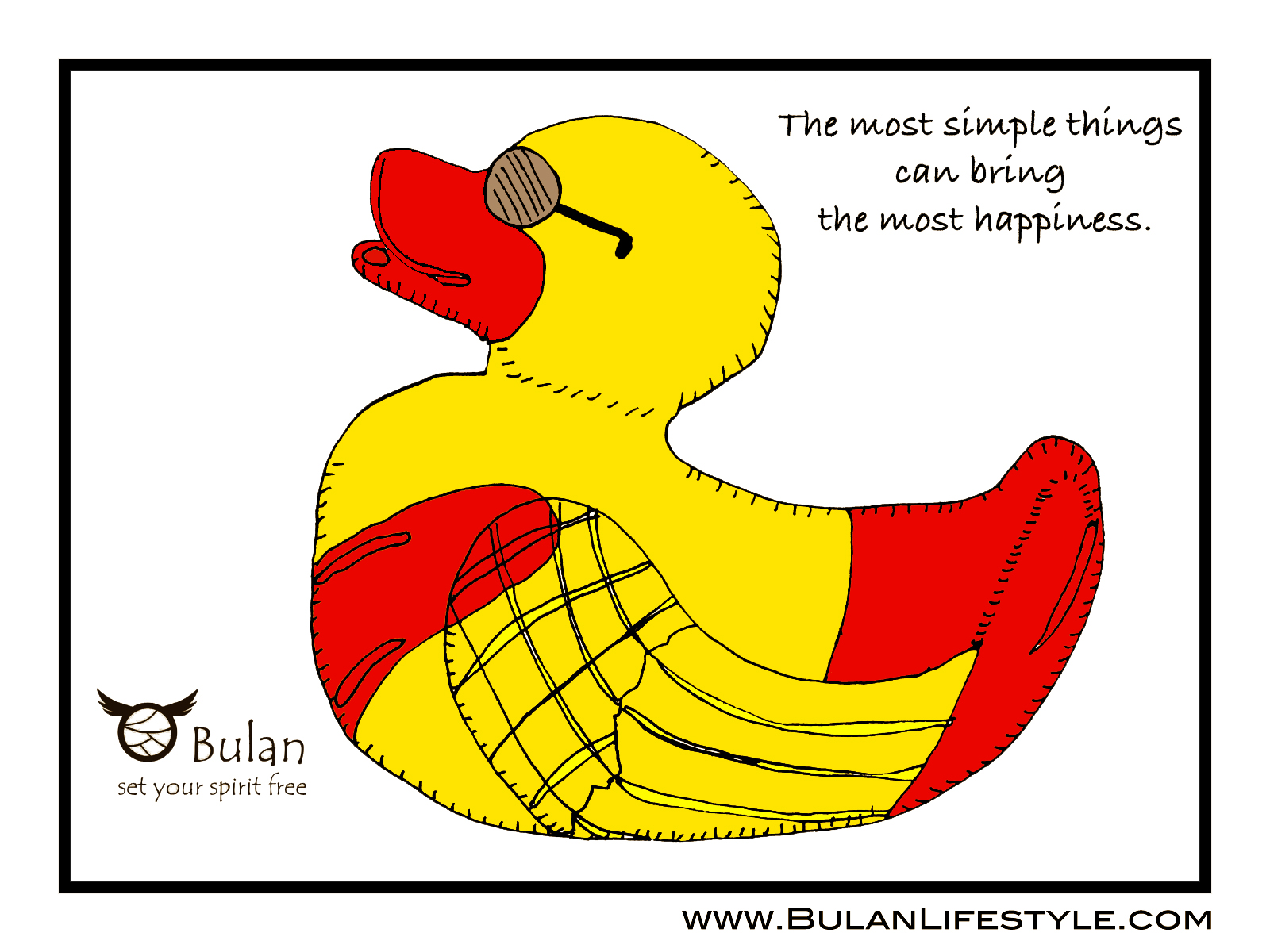 sketch of the day no 215 rubber duck inspirational quote u2013 the