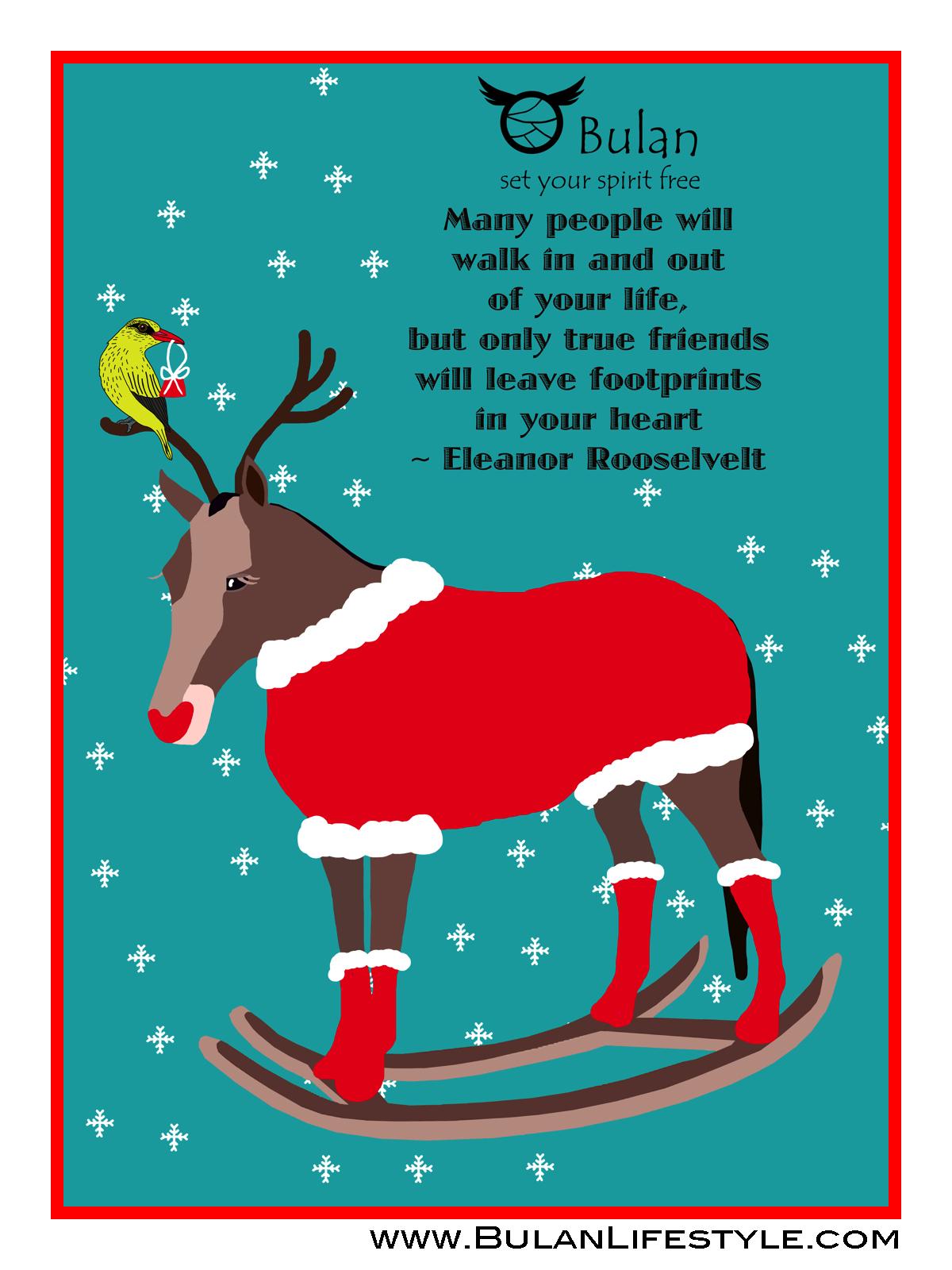 Sketch Of The Day No 235 Camiseta The Wooden Christmas Pony Bulanlifestyle Com