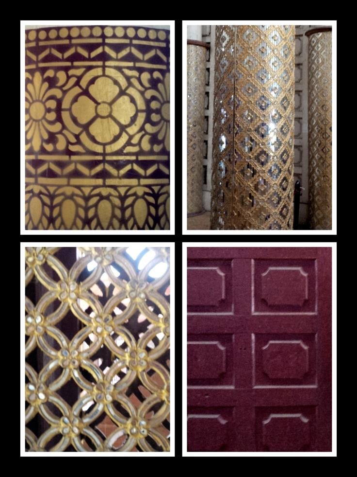 3. Palace details