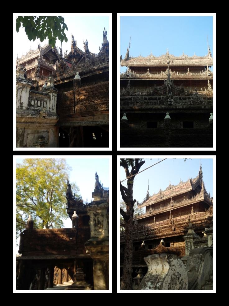 5. Palace Monastery