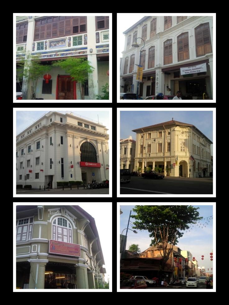 Buildings/Architecture