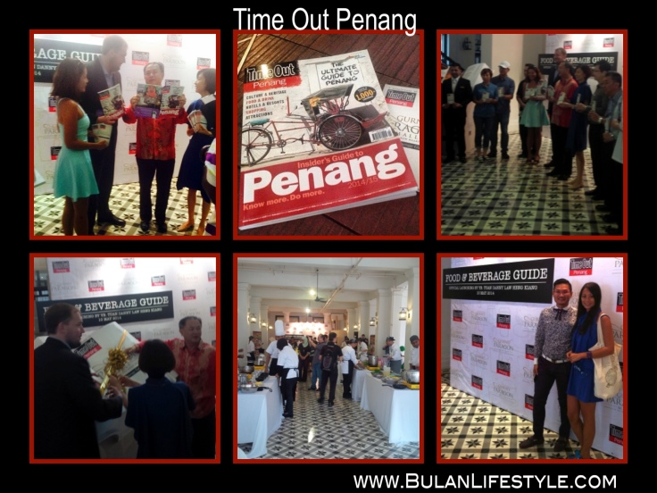 1. Timeout Penang
