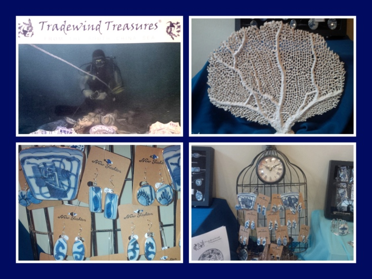 Tradewind treasure jewellery