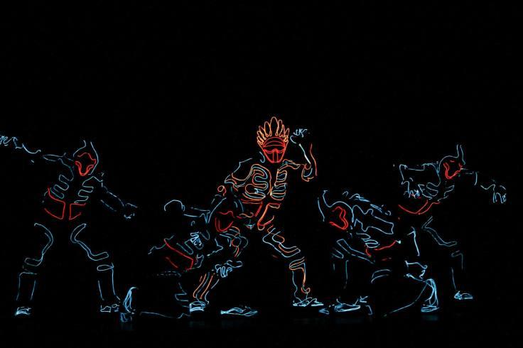 Wrecking crew orchestra. Photo credit eric goh