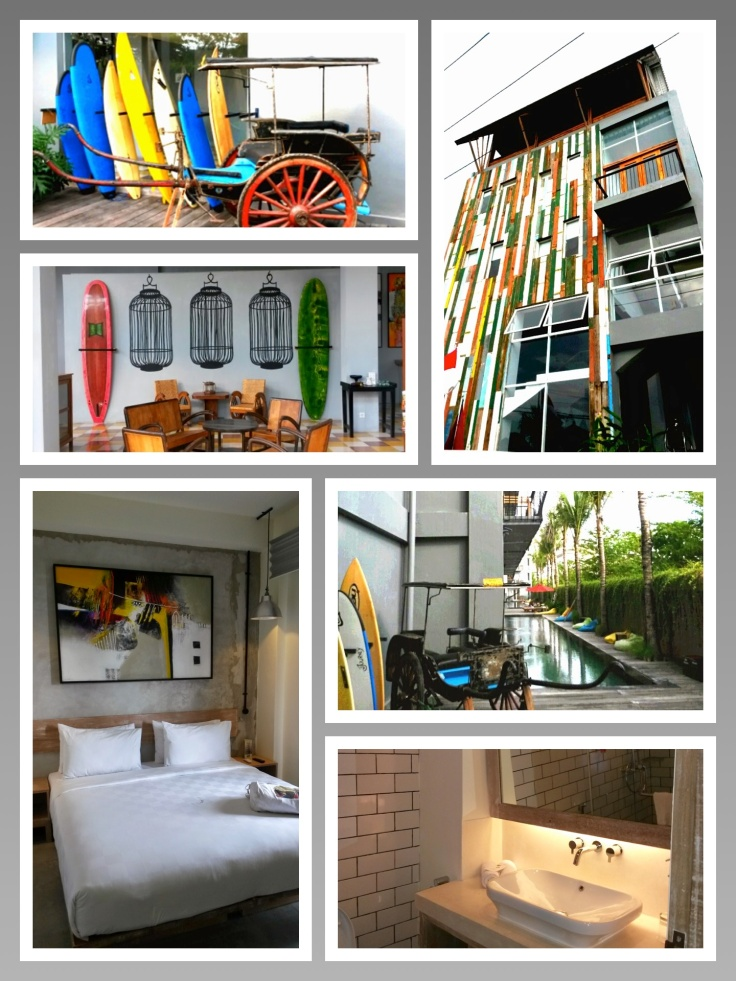 Frii Hotel Bali