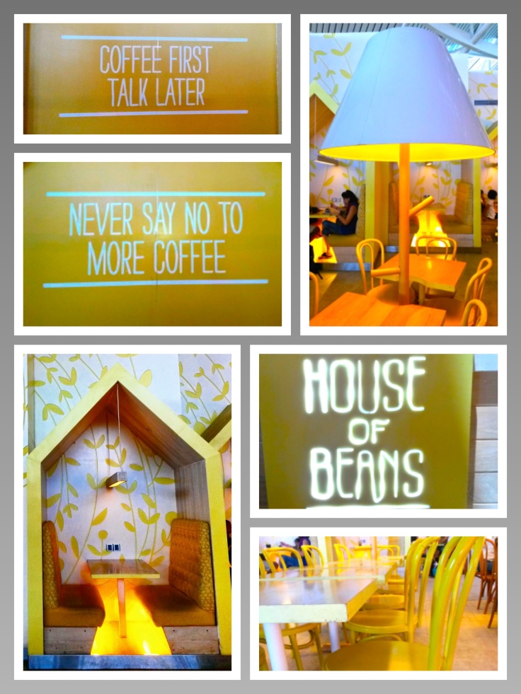 House of Beans Bali Airport
