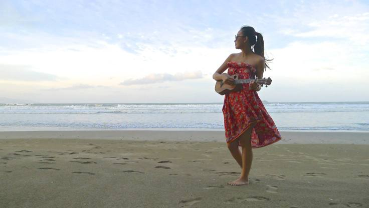 Pantai Sematan, sarawak