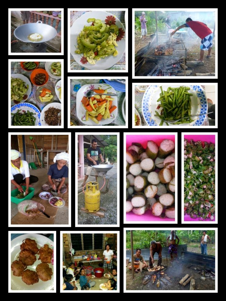 Kampung Jantan Food