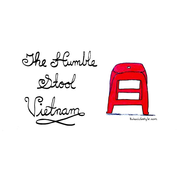 791 humble stool vietnam