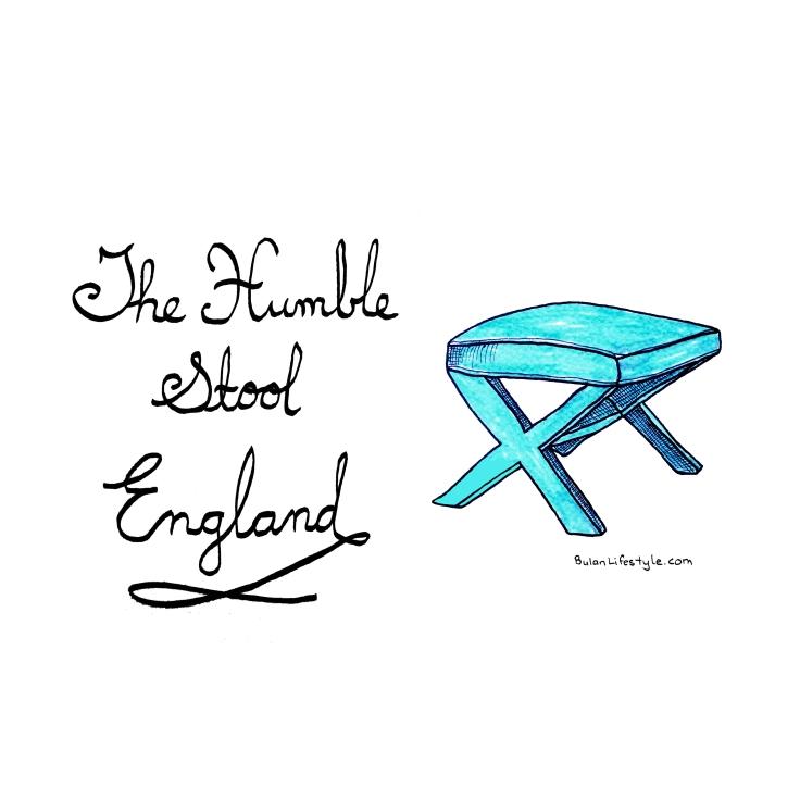 792 humble stool england