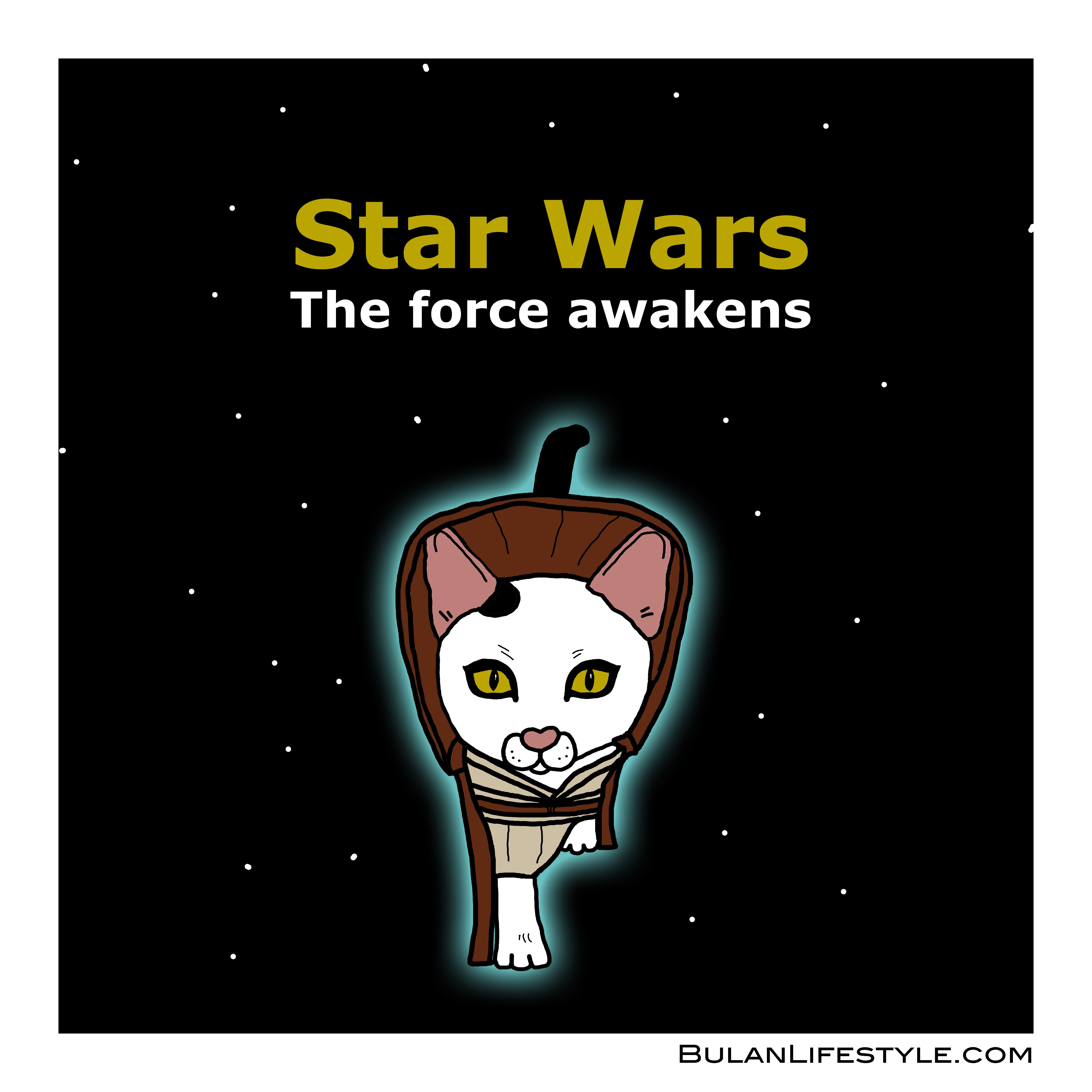 Casper Star wars merge