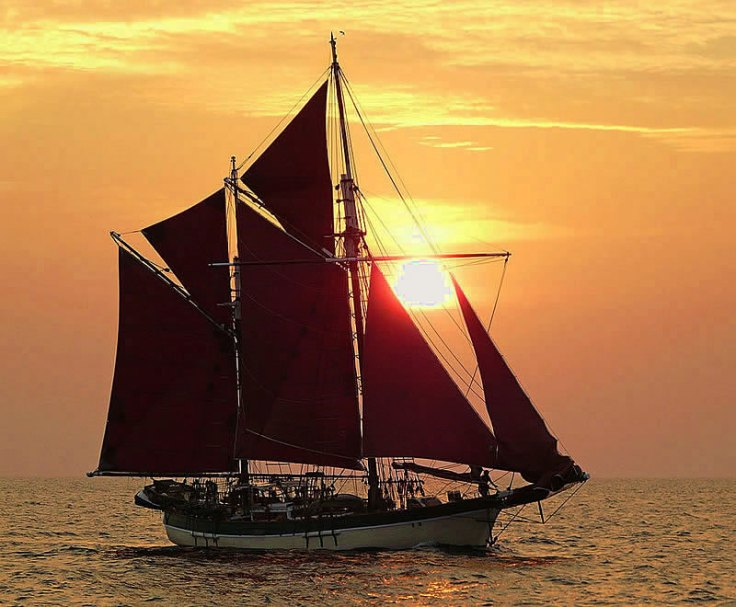 Historic Vessel Vega. Photo taken from Vega website