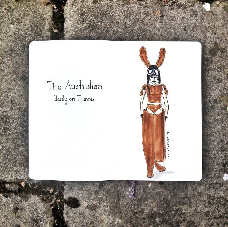 934 The Australian