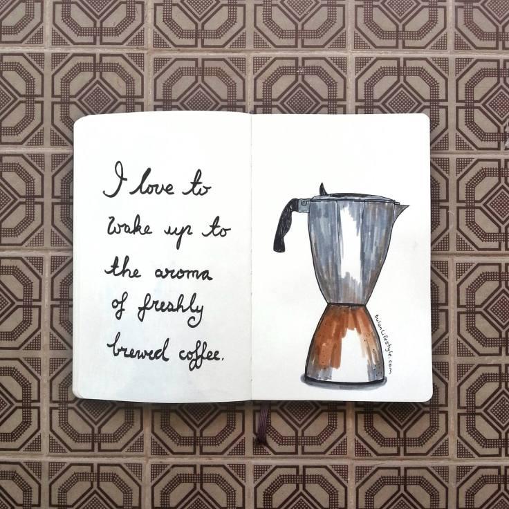 946 Coffee