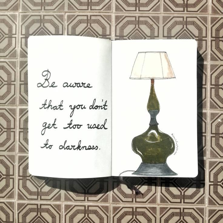 945 Lamp