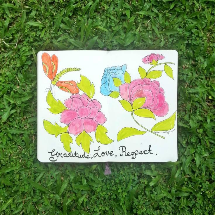 978 Nyonya flowers