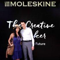 Moleskine Singapore preview